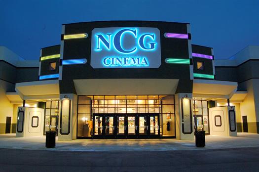 Lansing Movie Cinema